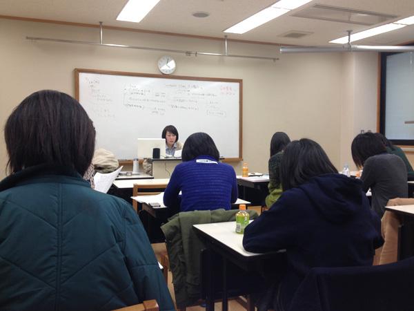 岡村詩野の音楽ライター講座in京都