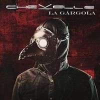 Chevelle: La Gárgola