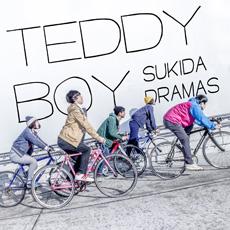 sukida dramas: Teddy Boy