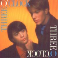 The Three O'Clock: Vermillion