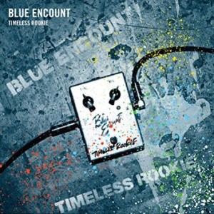 Blue Encount: Timeless Rookie