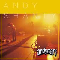 andymori: ANDYSHANTY