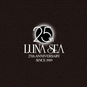 LUNA SEA 25th Anniversary Ultimate Best THE ONE + NEVER SOLD OUT 2