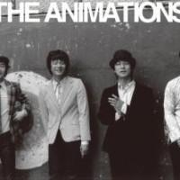 アニメーションズ: THE ANIMATIONS - 2014年リマスター盤 CD & LP