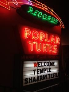 Rock 'n' Soul Museum「MEMPHIS ORIGINAL RECORD SHOP」