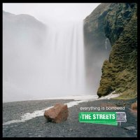 The Streets Everything Is Borrowed Warner Music Japan, 2014年 BUY: Amazon CD, タワーレコード,