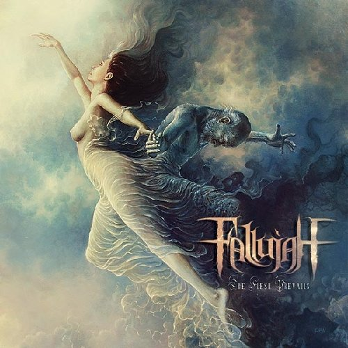 Fallujah『The Flesh Prevails』