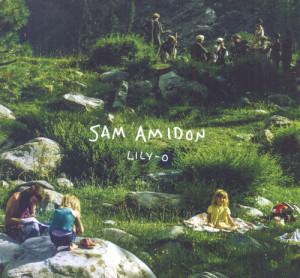 Sam Amidon『LILY-O』