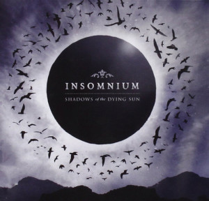 Insomnium『Shadows Of The Dying Sun』