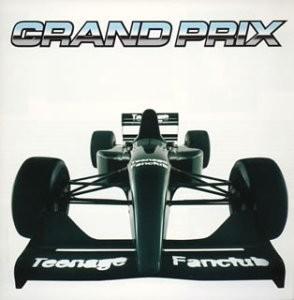 Teenage Fanclub『GRAND PRIX』