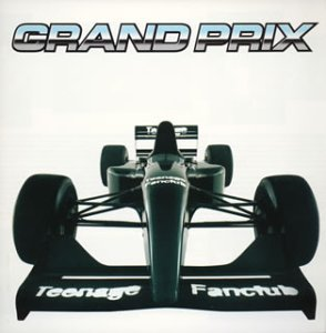 Teenage Fanclub『GRAND PRIX』