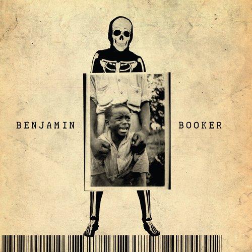 Benjamin Booker『1st Album』