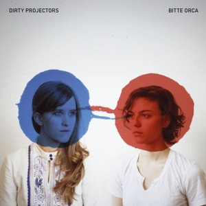 Dirty Projectors『Bitte Orca』