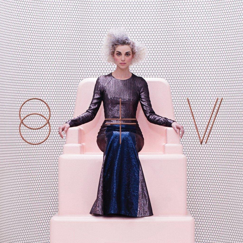 St. Vincent『セイント・ヴィンセント』