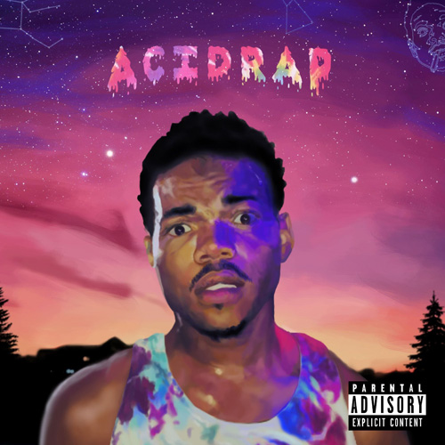 Chance the Rapper『Acid Rap』