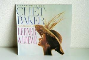 Chet Baker『Lerner And Loewe』