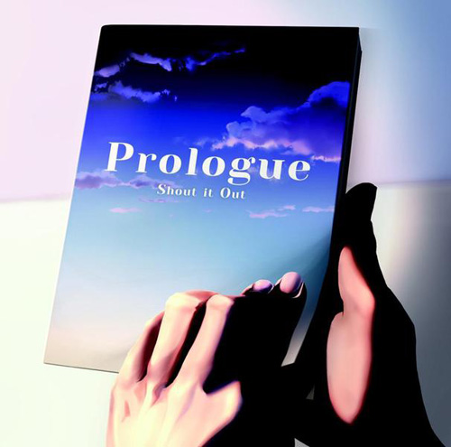 Shout it Out『Prologue』