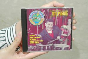 Tito Puente & His Orchestra『Carnaval Cubano』