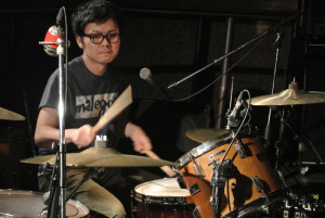 BEDの長生(Drum)