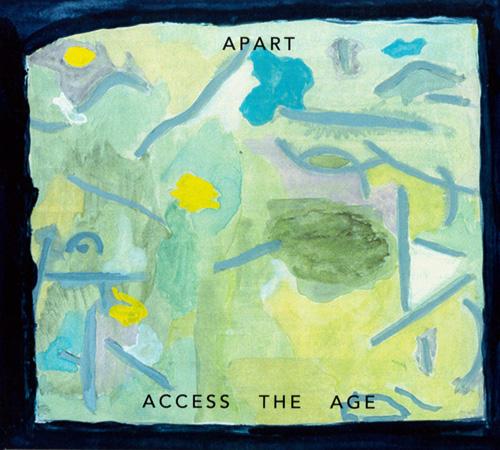 アパート『ACCESS THE AGE』