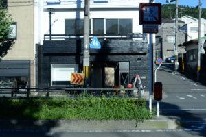 空間現代が作った京都のイベントスペース「外」