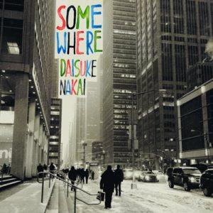 中井大介『somewhere』