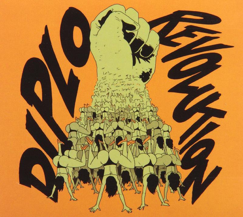 Diplo『Revolution』