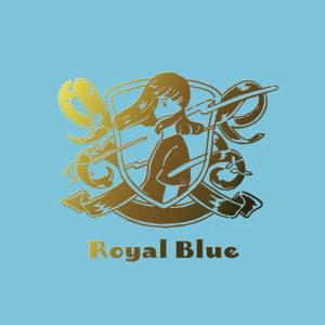 Special Favorite Music『ロイヤルブルー(Royal Blue)』