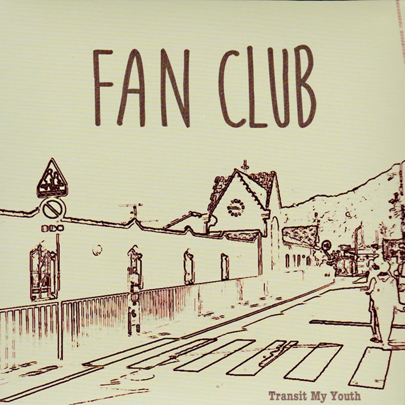 Transit My Youth『FUN CLUB』