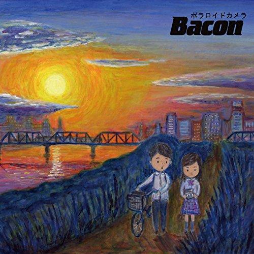 Bacon『ポラロイドカメラ』