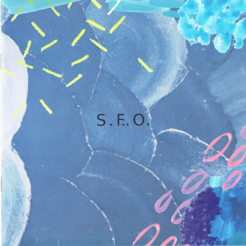 フライデイフライデー『S.F.O.』